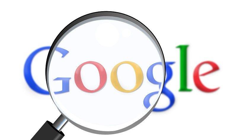 Le Augmentation Query di Google in SERP
