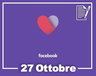 Logo Facebook Dating